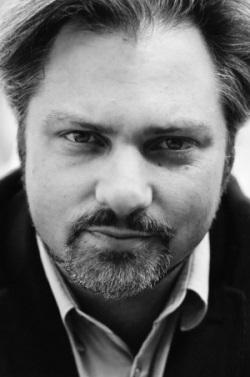 Regisseur Boris Wagner