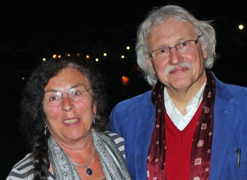 Gerda und Paul Pagel
