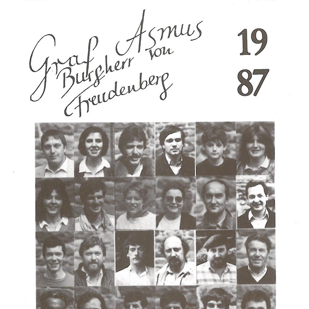 Graf Asmus